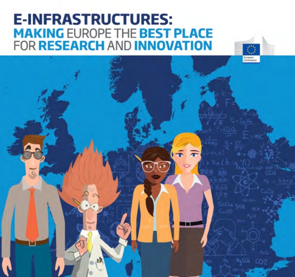 e-infrastructures