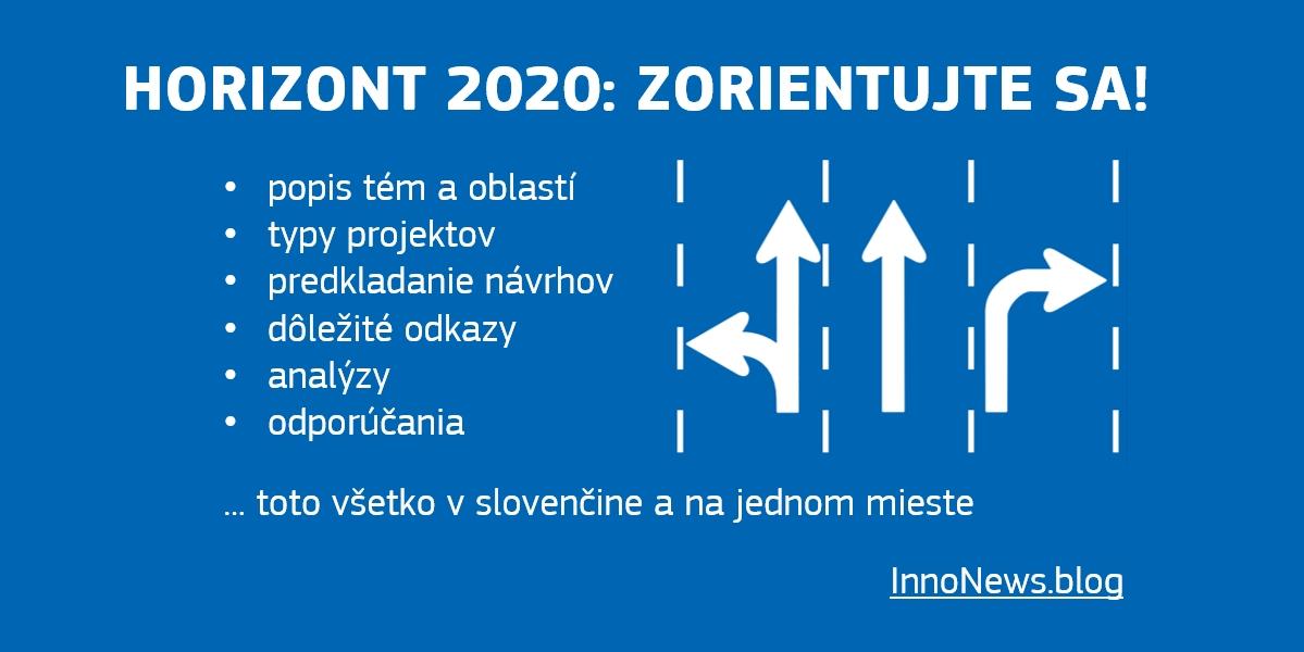 c5d61b7e6 Horizont 2020 – InnoNews.blog