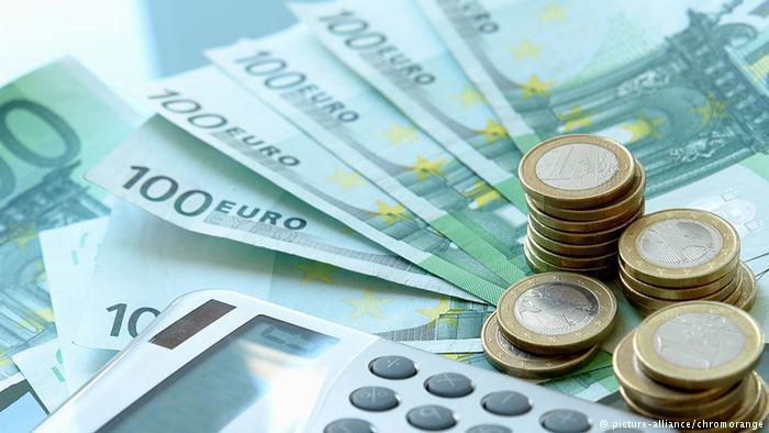 euro-budget