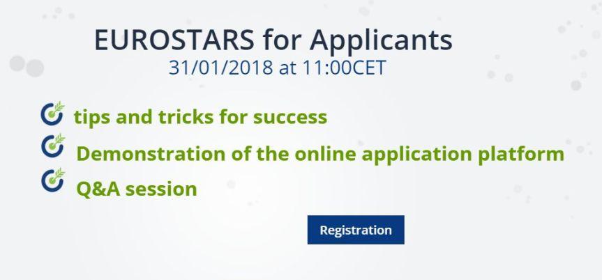 eurostars-webinar