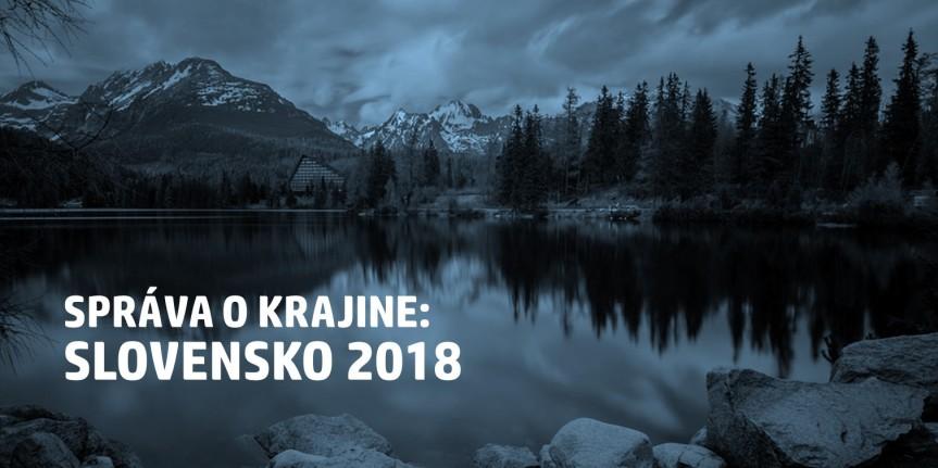 slovensko-2018