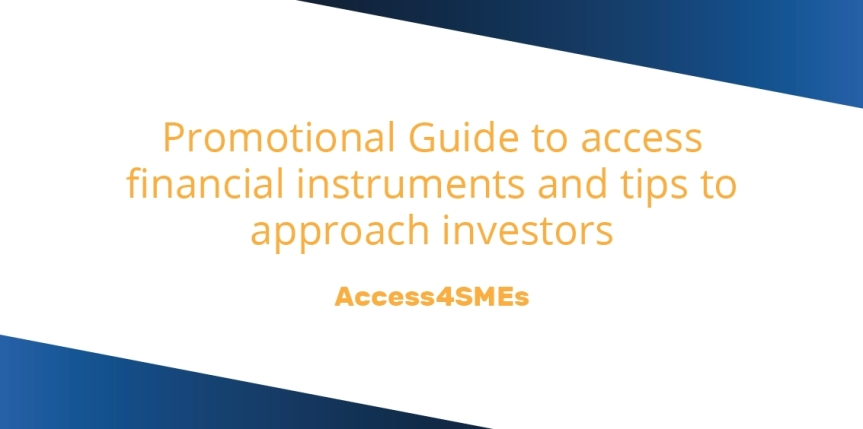 access4smes-innovfin-guide