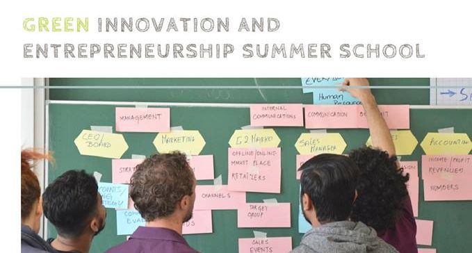 green-innovation-summer-school