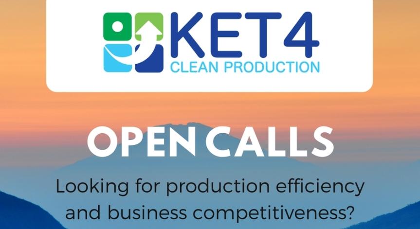 KET4SMEs ponúka granty 50 tisíc eur na riešenie výrobnýchproblémov