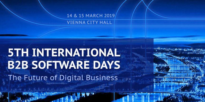 Príležitosť pre softvérové startupy predstaviť sa investorom a veľkým firmám a nájsť si partnerov na spoluprácu (14.-15.3.2019,Viedeň)