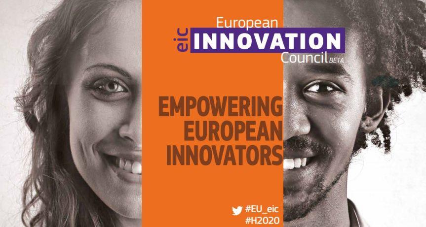 Granty pre inovatívne firmy SME Instrument (fáza 2) sú od júna nahradené novou schémou EIC Accelerator. Ponúkajú financovanie až do 17,5 mil.eur