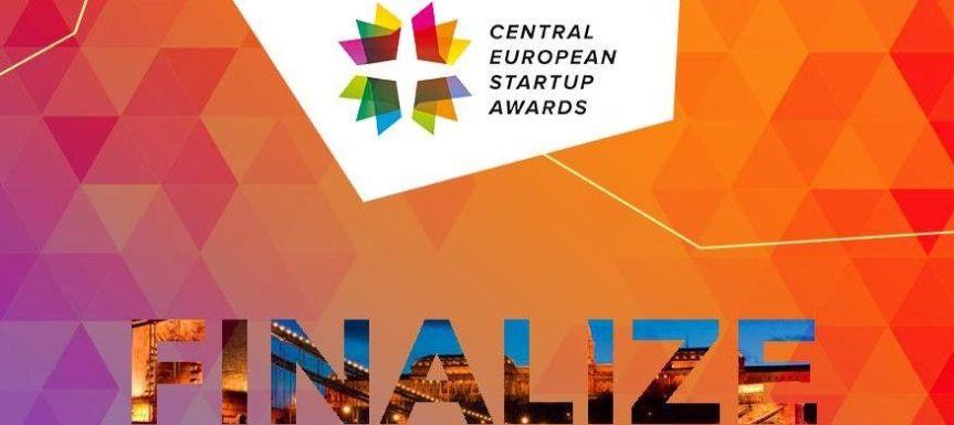 Toto sú slovenskí finalisti Central European Startup Awards. Podporte svojho favorita v onlinehlasovaní