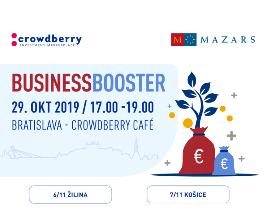 crowdberry-booster