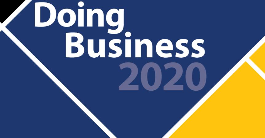 DoingBusiness2020