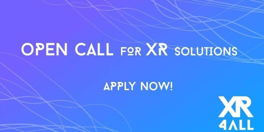 xr4all-open-call