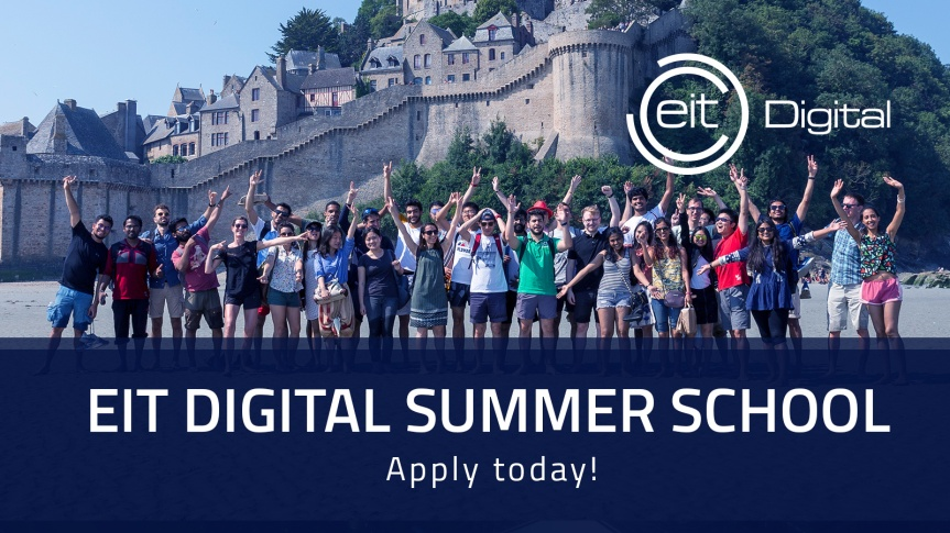 eit-digital-summer-school