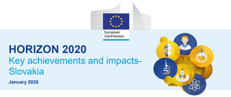 Slovensko by do konca programu Horizont 2020 mohlo získať vyše 150 mil. eur. Ako sme na tom po 5rokoch
