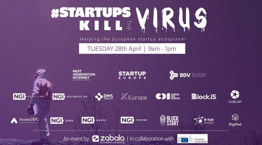 StartupsKillTheVirus