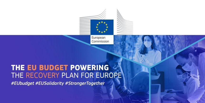 Plán na obnovu Európy: EÚ si požičia 750 miliárd eur na obnovu a rozvoj. Horizont Európa je plánovaný na 94,4miliardy