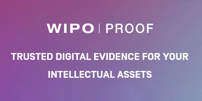 wipo-proof